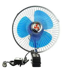 plug in car fan nikavi 12v 8 inch car oscillating fan automobile car fan vehicle