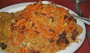 cuisine afghane taste afghan food in fremont s kabul east bay ethnic eats