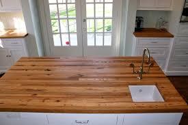 countertops reclaimed white oak wood countertops countertop photo