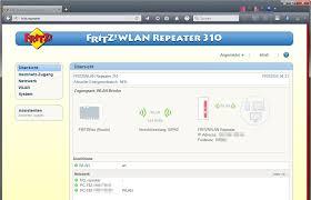 fritz wlan repeater einrichten so geht s giga - Benutzeroberfläche Fritz Repeater