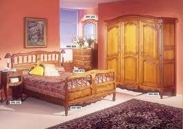 chambre en merisier décoration deco chambre meuble merisier 96 10572151 taupe photo