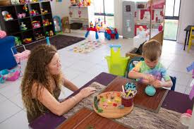 Activities For Toddlers In Family Day Care