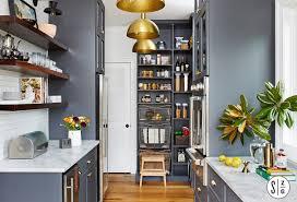 how to organize open kitchen cabinets the best kitchen organizing tips martha stewart