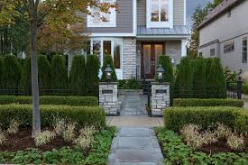 Front Yard Landscaping Without Grass - landscaping without grass landscape transitional with front yard