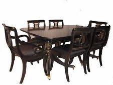 antique dining room sets antique dining sets 1900 1950 ebay