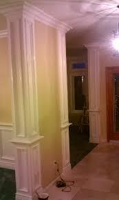 dining room transformation in the santiago estates temecula