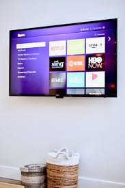 Hidden Cable Tv Wall Mount Hidden Wall Mount Tv Cables A Step By Step Guide