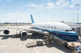 Southern Comfort International Review A Traveler U0027s Review Of China Eastern Airlines
