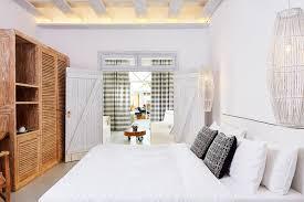 White Hippie Bedroom Mykonos Junior Suite Photos Hippie Chic Hotel Mykonos