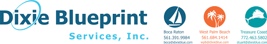 dixie blueprint services inc fast friendly and reliable