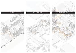 Xs Floor Plan by Aa Of Architecture Projects Review 2011 Diploma 8