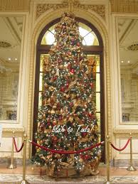 simple design fancy beautiful christmas tree wallpaper free