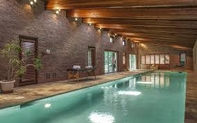 Indoor Pools Splash Away The Winter Blues In These Indoor Pools Herd The