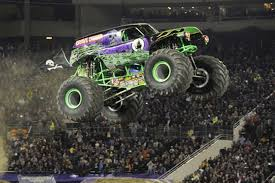 monster truck show detroit 10 things to do this weekend