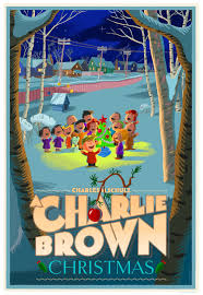brown christmas poster omg posters archive a brown christmas poster by