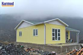 Prefab Rooms Prefabricated Houses Pakistan Karachi Islamabad Karmod