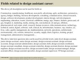 Junior Interior Designer Job Description Top 10 Design Assistant Interview Questions And Answers