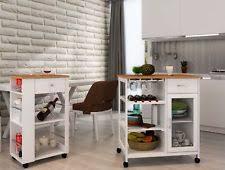 beistellwagen küche küchenwagen ebay