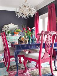 Colorful Kitchen Table Colorful Dining Room Sets Dining Room Design Inspiration Super