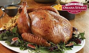 groupon omaha steaks thanksgiving dinner only 99 99 that s 60