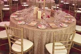 rose gold candy table sequin table cloth hire liverpool ozzy james parties events