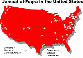 Hancock Ny Map Map Terrorist Training Camps In The Usa Battlefield America