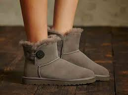 ugg womens boots bailey bow ugg australia womens mini bailey bow chestnut uggdiscount