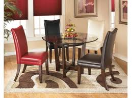 The Morgan Dining Room - dining room tables rosso u0027s furniture gilroy and morgan hill ca