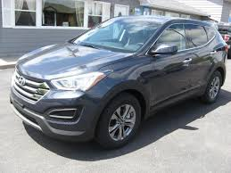rent hyundai santa fe thrifty car sales kearney
