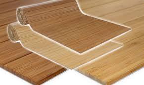 Bamboo Area Rug Bamboo Area Rug Soft Back Mymatting