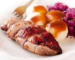 comment cuisiner le magret de canard a la poele recette magret de canard à la marinade
