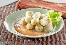 makanan enak berbau keju buat si kecil senang makan sayur dengan cilok wortel ayam keju