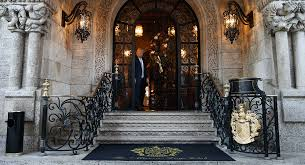 Winter House Trump Dubs Mar A Lago The New U0027winter White House U0027