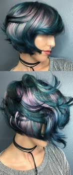 dye bottom hair tips still in style best 25 funky hair colors ideas on pinterest bright hair colors