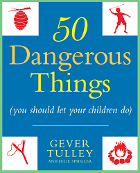 about the book 50 dangerous things
