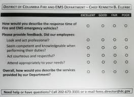 comment cards raising ladders