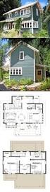 House Plans For Small Lots by Best 20 Tiny House Plans Ideas On Pinterest Small Home Plans