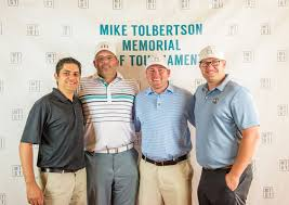 2nd annual mike tolbertson memorial golf tournament truebeck