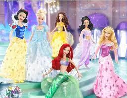 history barbie history