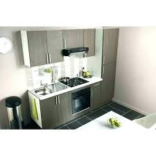 cuisine complete avec electromenager cuisine toute equipee avec electromenager cuisine tout equipee photo