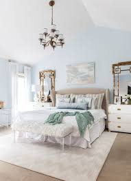 Light Blue And White Bedroom 330 Best Blue And White Bedrooms Images On Pinterest Home Ideas