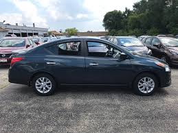 nissan versa fuel type 2017 nissan versa for lease near st charles il mcgrath nissan