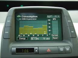 2007 toyota prius gas mileage toyota prius