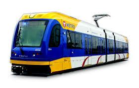 Minnesota Travel By Train images Metro blue line jpg