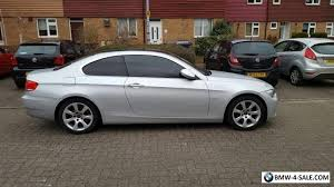 bmw 320i coupe price 2008 coupe 3 series for sale in united kingdom