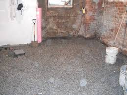 clarke basement systems basement waterproofing photo album