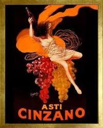 asti cinzano asti cinzano с 1920 by leonetto cappiello vintage ad poster