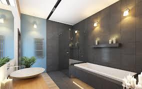 Luxury Bathroom Design Ideas Part  Designing Idea - Blue bathroom 2