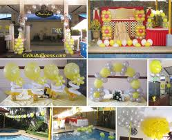 Party Decorations For 70th Birthday Luxurious