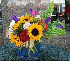 houston flowers sunflower fever in houston tx river oaks flower house inc